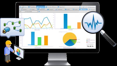 Trinov suivi logiciel gestion d chets devis gratuit for Suivre un courrier suivi