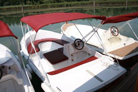 bateau 5 personnes