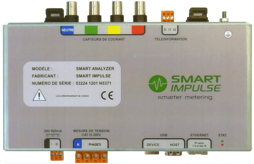 Smart Analyzer