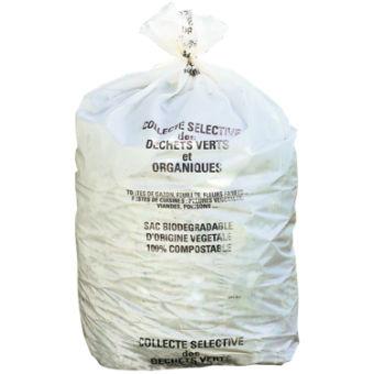 haleco sac poubelle atoubio 100 biod gradable 130 litres devis gratuit sur greenvivo. Black Bedroom Furniture Sets. Home Design Ideas