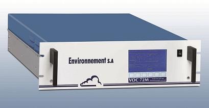 Environnement s a voc72m l 39 analyseur de compos s organiques volatils cov le plus compacte - Composes organiques volatils ...