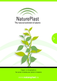 NaturePlast brochure