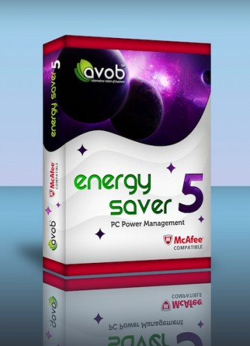 Energy Saver 5 for McAfee ePO
