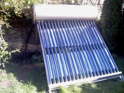 chauffe eau solaire montpellier