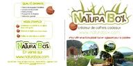Brochure Naturabox
